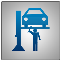 4-Wheel Alignment